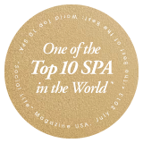 One of the Top 10 SPA in the world